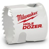 "Milwaukee HOLE DOZER Holesaw 43mm (1.11/16"")"