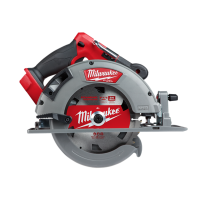 Milwaukee M18 FUEL Brushless Circular Saw 184mm (tool only)