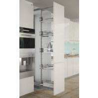 Frames for Sige pull-out pantries