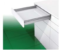 Grass Nova Pro Scala drawer sides, H90