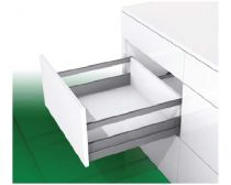 Grass Nova Pro Scala rectangular railing