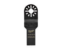 Milwaukee Multi-Tool Blade, 19mm Fine Tooth
