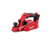 Milwaukee M18 Planer (tool only)